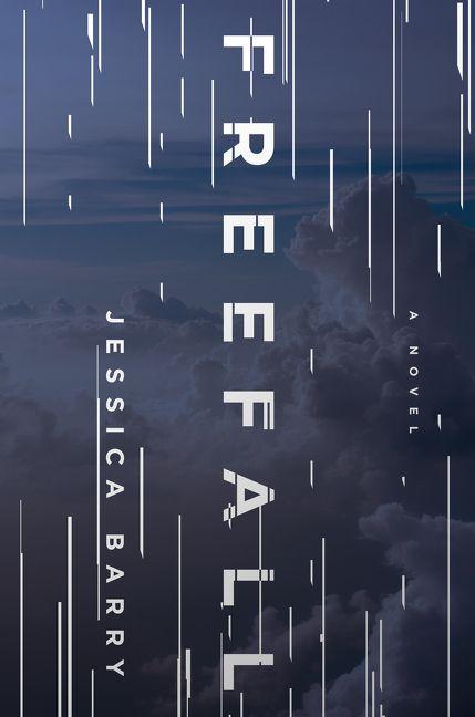 Jessica Barry: Freefall