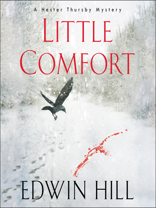 Edwin Hill: Little Comfort
