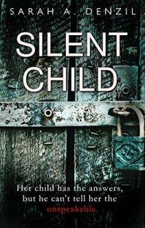 Sarah A Denzil, June Lorraine Roberts, Silent Child, MurderinCommon.com