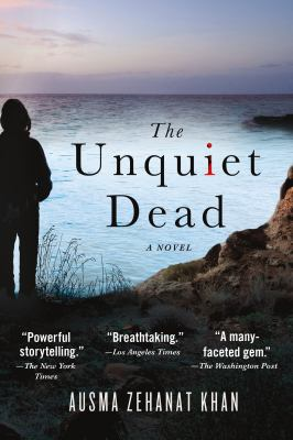 Ausma Zehanat Khan: The Unquiet Dead