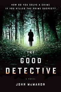 John McMahon: The GoodDetective