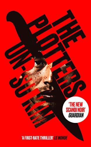 Un-Su Kim: ThePlotters