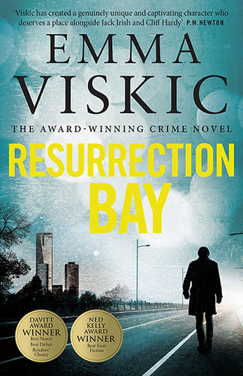 Emma Viskic: Resurrection Bay