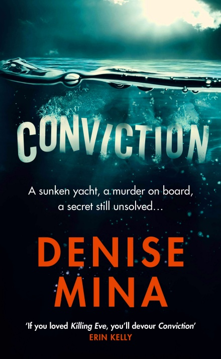 Denise Mina: Conviction