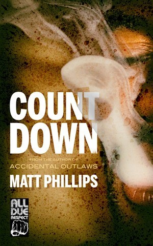 Matt Phillips: Countdown