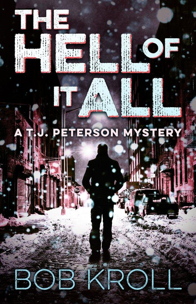Redux: Bob Kroll – The Hell of it All +Q&A