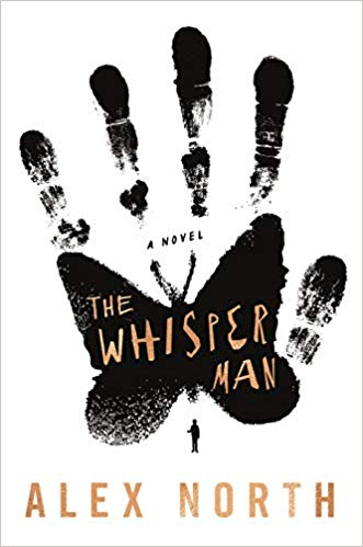 The Whisper Man: Alex North