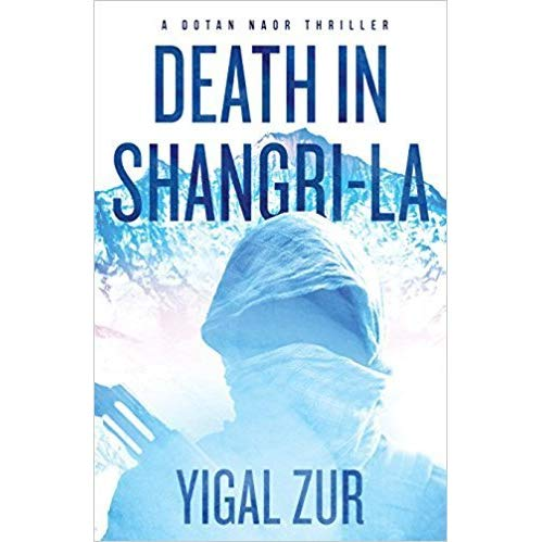 Yigal Zur: Death in Shangri-La
