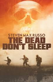 Image result for book cover the dead don't sleep