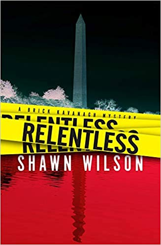 Shawn Wilson: Relentless