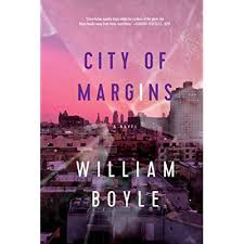 William Boyle: City of Margins