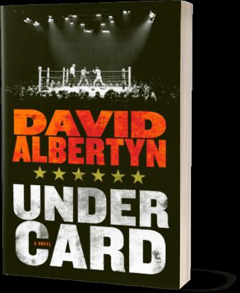 David Albertyn: Undercard