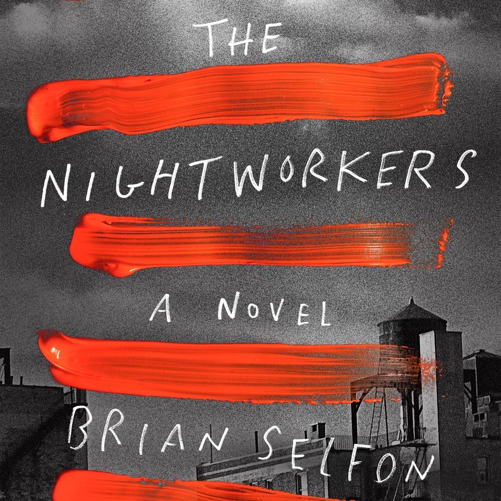 Brian Selfon: TheNightworkers