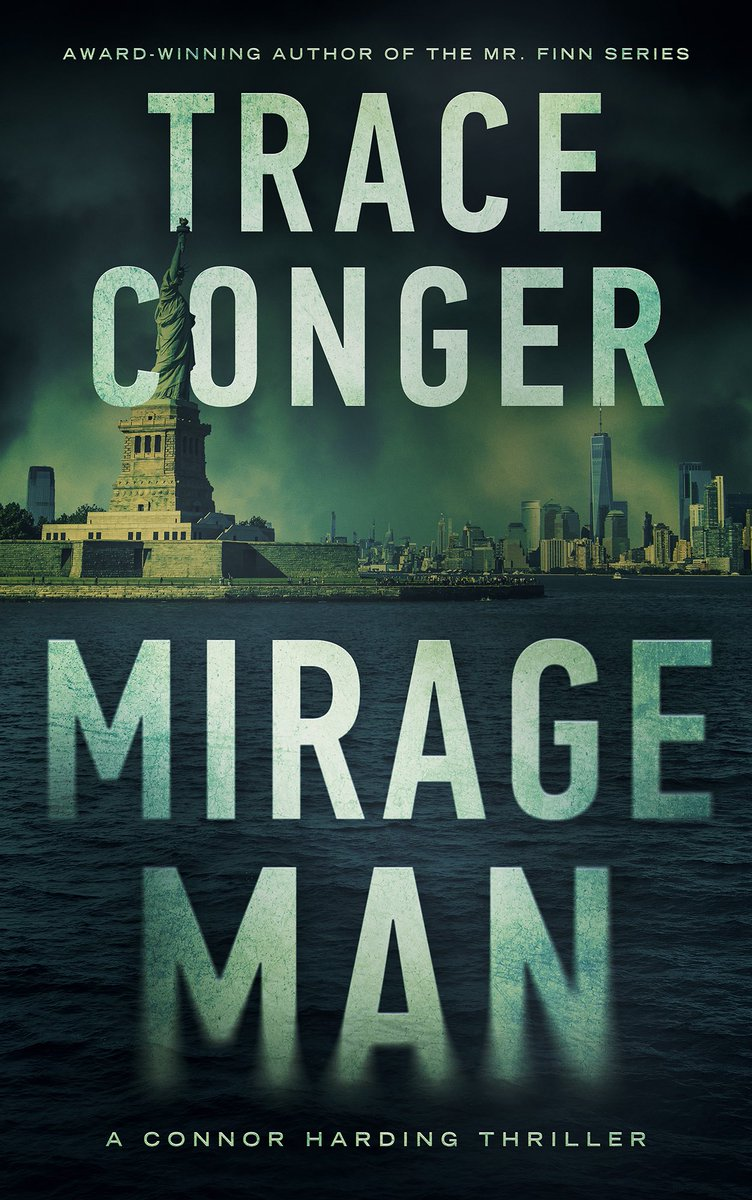 Trace Conger: Mirage Man