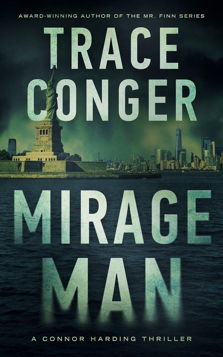 Trace Conger: MirageMan