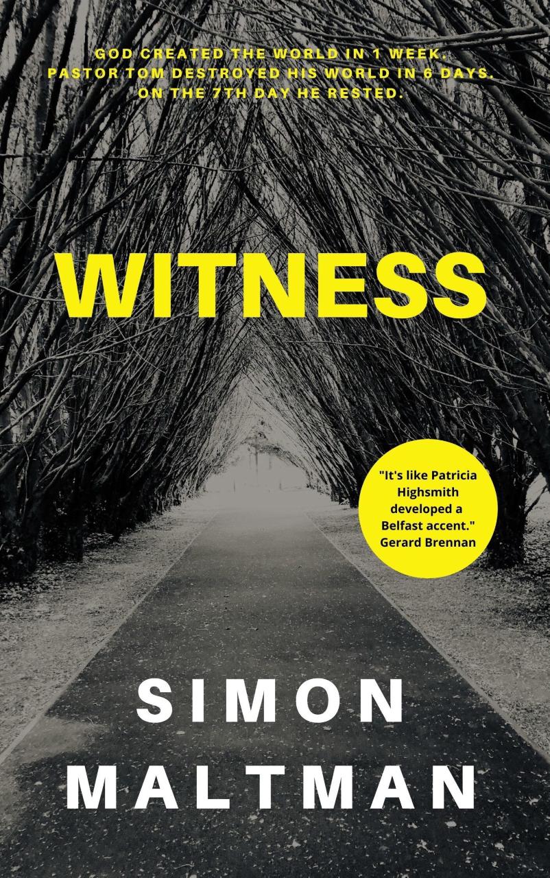 Simon Maltman: Witness