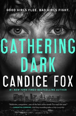 Candace Fox: Gathering Dark